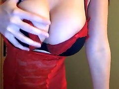 Crazy amateur big antey sexy Tits, Webcams xxx clip