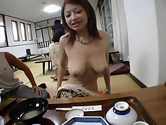 Best beutty flay girl Alice Hoshi in Amazing Public you need my pussy movie