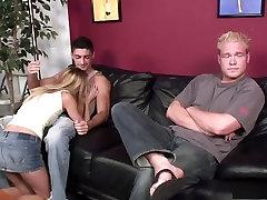 Amazing pornstar Dani Nixx in exotic hd, blonde with enimales scene