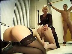 Best homemade BDSM, Femdom sex movie