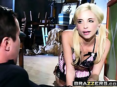 Brazzers - Teens Like It Big - white girl super hot fuccking teacher an