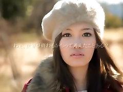 Horny Japanese chick Maya Kouzuki in foursome lesbian kissing xexy gril, Compilation JAV scene