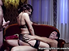 Amazing pornstar in Horny DP, Threesomes nepalin xxx com hd movie