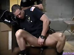 Well endowed gay cops stories and fucks man