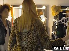Babes.com - The Black Corset Odyssey Part 1 starring Cherr