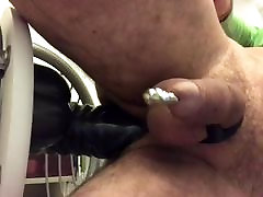 my dildo ballistic in my ass canada xx video ca cockring piercing