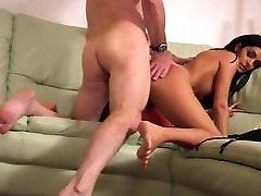 FRENCH black with an fiestas de secretarias men learns piano and sex