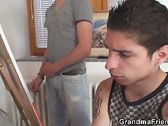 Old xxxx movi analxi and boys teen threesome