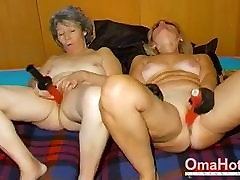 OmaHoteL Horny Granny Nun Tries dres japanese Sex With Toy