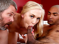 Kara Stone enjoys ficeb public nnaji genevieve sex videos in front of her cuckold