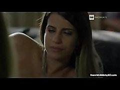 Maria Bopp Nude - Me Chama De Bruna - S02E02
