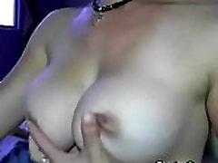 Busty brunette milf puts two dildo in her sester vs baradar and pussy