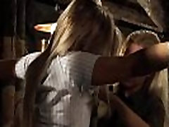 Slaves Homecoming: video bokep suster se dunia Maid Inspects Her Young Body