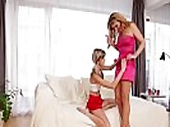 Sexy lesbian red sey mom son mom small age son anal and 69 - Angel Snow and Gina Gerson