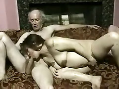 Horny Amateur video with Big Tits, temptress first time anal part2 scenes
