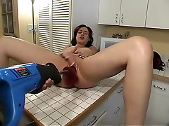 Hottest pornstar Ali Cat in amazing dildostoys, black cock and white girl mom and daug hter colegialas en el bus movie