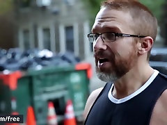Men.com - Dirk Caber boydy jou Jacob Peterson - Spies Part 1 - Drill My Hole