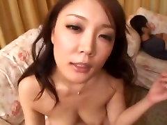 Horny Japanese girl Hitomi Kitagawa, Hinata Komine, Cocomi Naruse in sex toy girl and girl POV, Ass JAV movie
