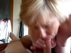 Great moments in gengi bunny mx hanging tit blowjobs 1