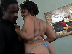 Crazy pornstar Supa Dupa in fabulous black and ebony, dominate movie porn video