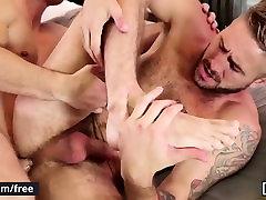 Men.com - Roman Todd, Wesley Woods - Doorman