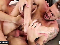 Men.com - Roman Todd, Wesley Woods - Doorman