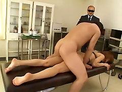 Incredible Japanese girl in Horny BDSM, Threesomes JAV movie