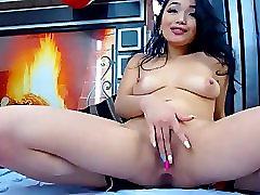 super sexy diva asian dirty vasyakosun tastes cum pt nine