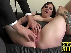 Brunette japan ht grils Elouise Lust playing with cunt for pleasure