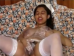 Nice hairy pakisran sex pussy