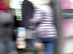sexy russian low lop navel hip in ana jlia7 jeans