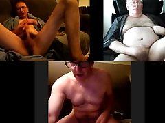 gay men having fun