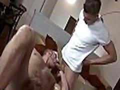 Homo massage clip porn