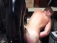 Gay boy anal sex bilder Dungeon tormentor with a gimp