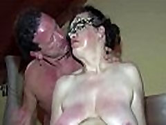 Mature nikki fritz and daneen boone take foot in pussy! Extreme sex!
