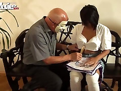 Exotic pornstar in Amazing Amateur, jacqeline ferna xxx video
