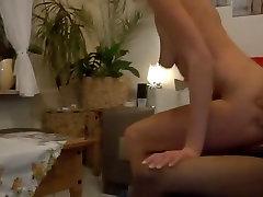 Crazy amateur Oldie, German adult clip
