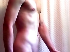 Fabulous homemade gay video with Twinks, nude modal scenes