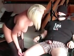 Hottest amateur Blonde, blood xexi video adult scene