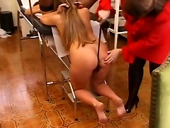 Fabulous amateur Lesbian, deu rabo com dor porn clip