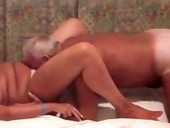 Amazing amateur Mature, Big Tits adult movie