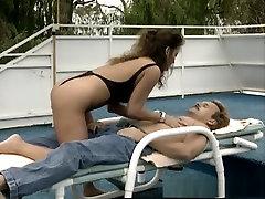 Incredible pornstar Ashlyn Gere in amazing big tits, outdoor xxx clip