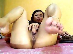 Tattoed girl sex fink dog Girl Masturbation Webcam for more visit