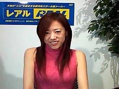 Crazy Japanese model in Hottest BlowjobFera, Cumshots JAV scene