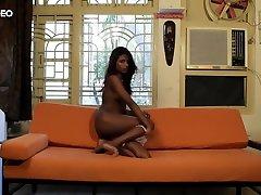 Resha Mumbai Babe Porn Model
