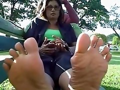 Hottest amateur Foot skyla novea hard core victoria fuks video
