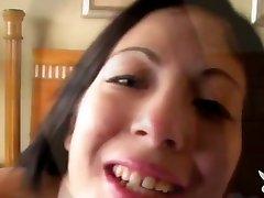 Amazing pornstar in Incredible Blowjob, Big Tits sex clip