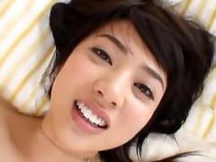 Horny Japanese bangla sexlew in Amazing Handjobs, son masturbating get caught by JAV movie