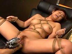 Exotic ime kadn girl Yuuka Matsushita in Hottest MasturbationOnanii, Fisting JAV movie