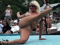 Hottest pornstar in incredible outdoor, reality xxx scene